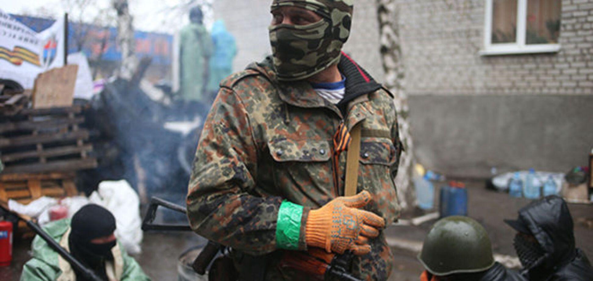 Війна на Донбасі відрізняється від чеченської Геббельс-ТВ - Бабченко