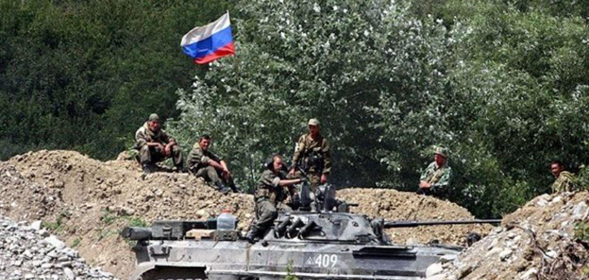 Путін своїм указом довів участь російської армії у війні на Донбасі - Amnesty International