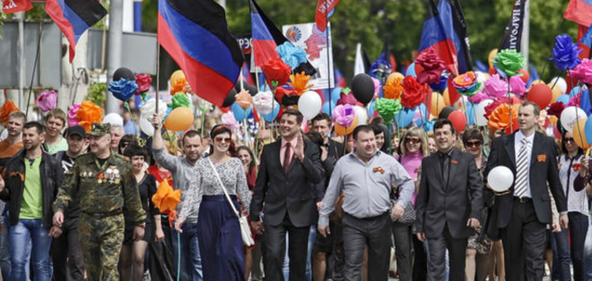 'Отказаться от наследства': журналист посоветовал не спешить с возвратом Донбасса