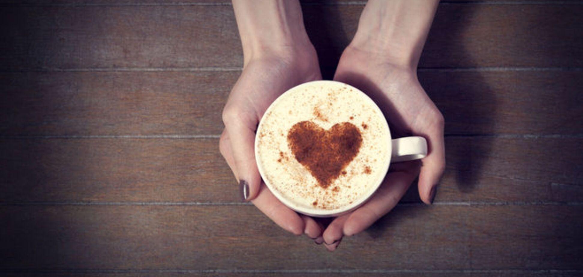 Узнай раз и навсегда, чем полезен и опасен кофе: полная инфографика