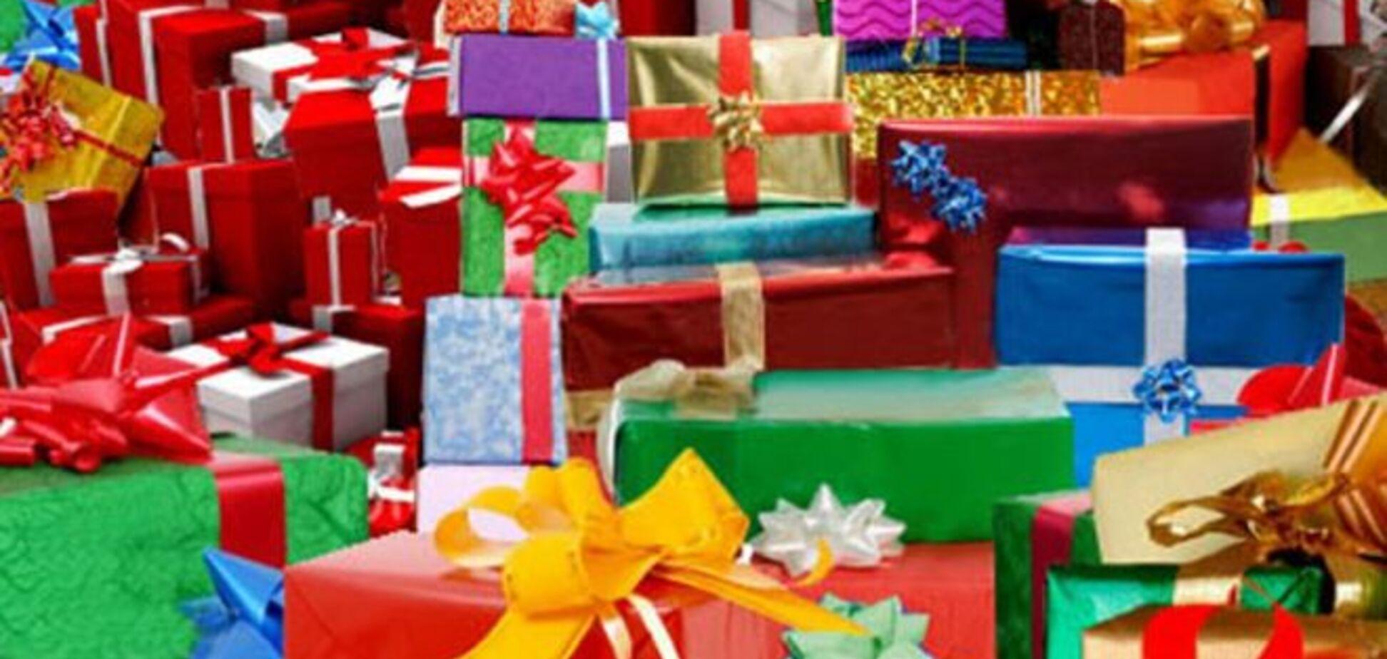 Путин приказал подчиненным докладывать о полученных подарках