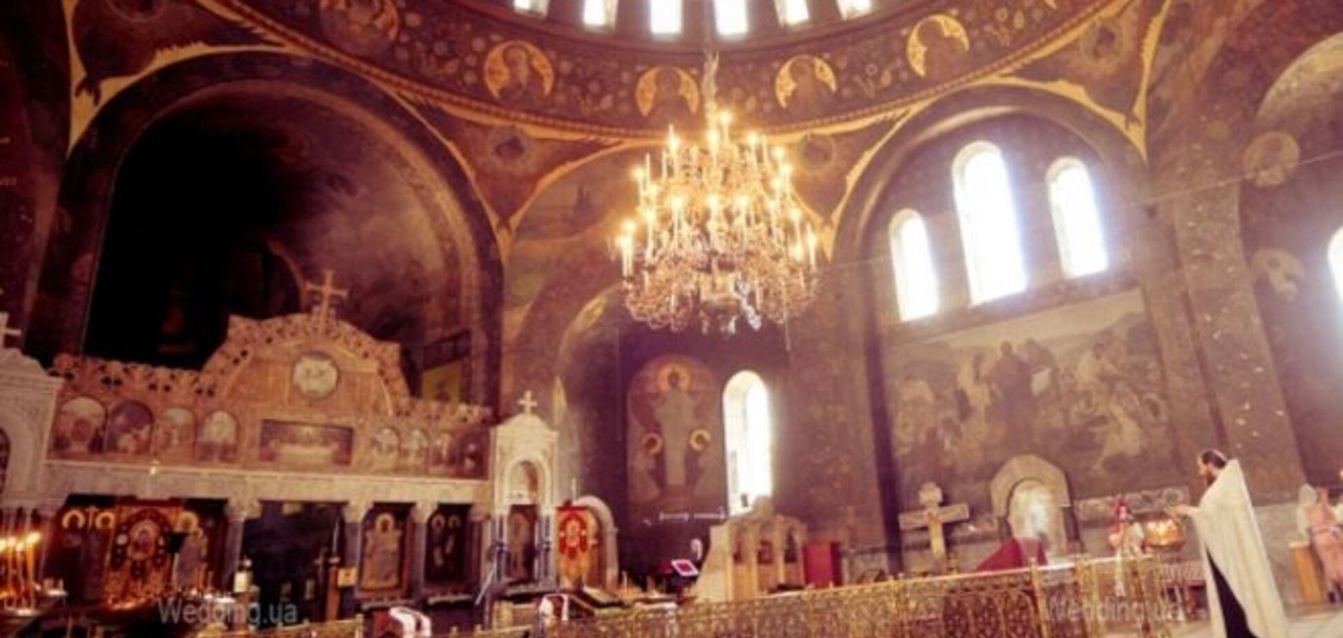 Из Киево-Печерской лавры украли икону