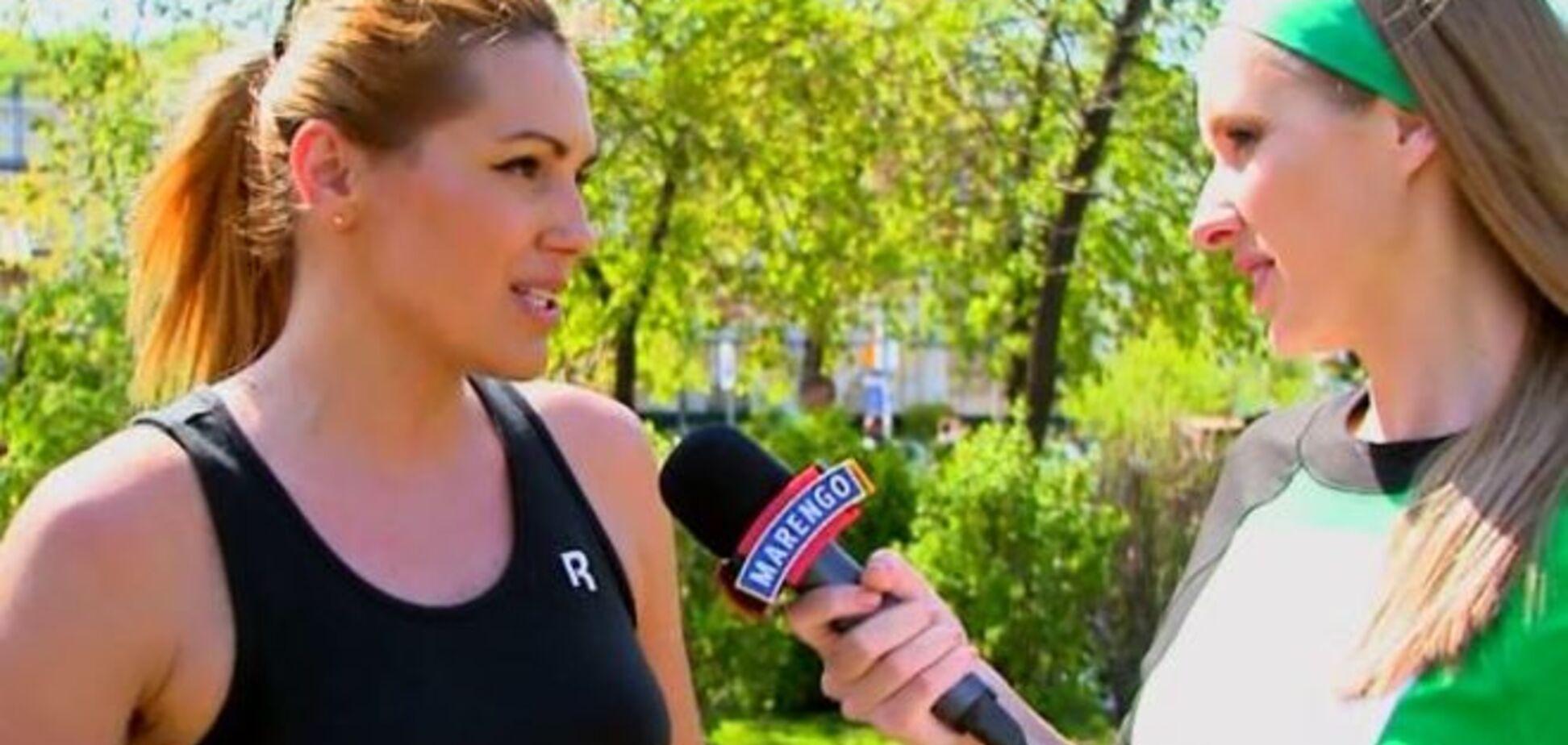 Яна Клочкова рассказала, как ей удалось похудеть