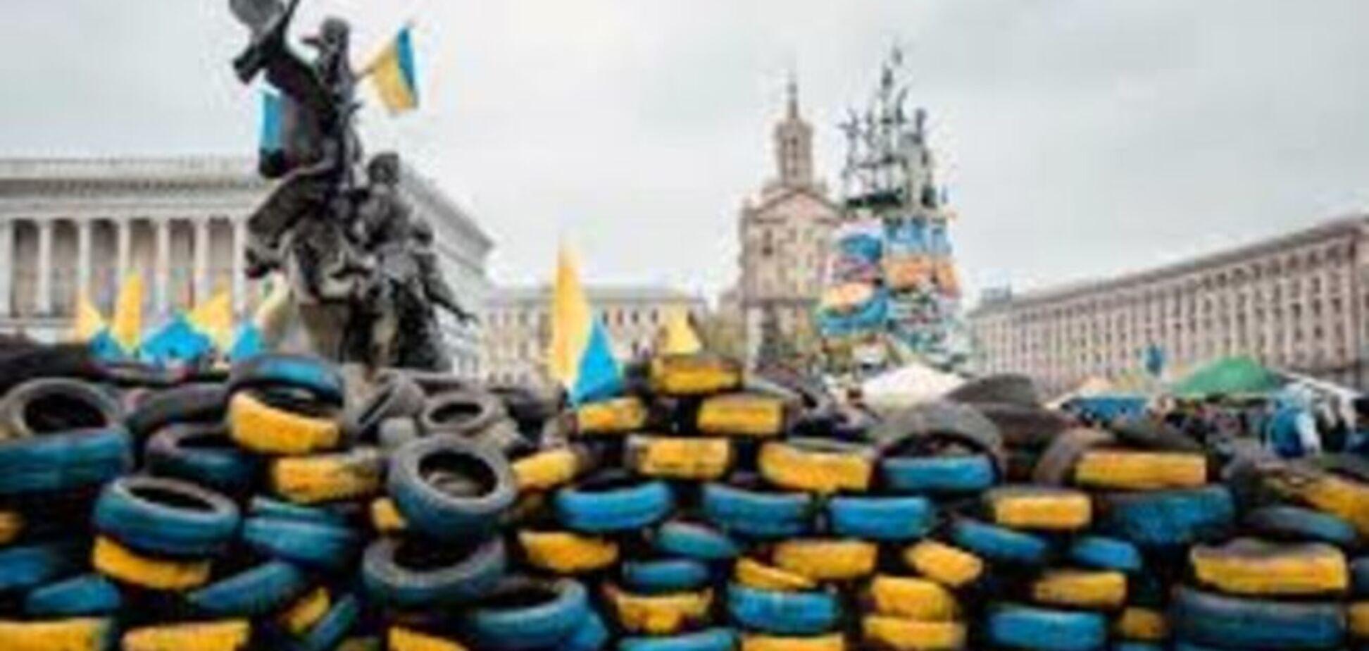 Война без Майдана