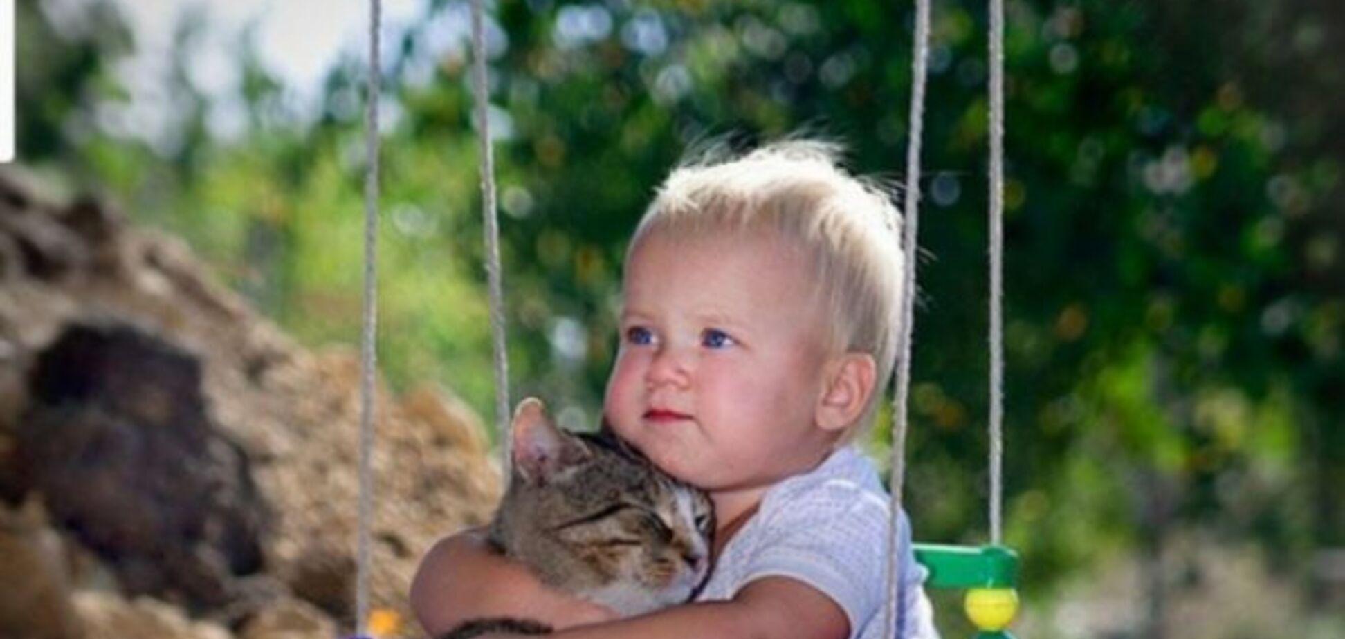 На что способны дети: трогательные истории маленьких украинцев