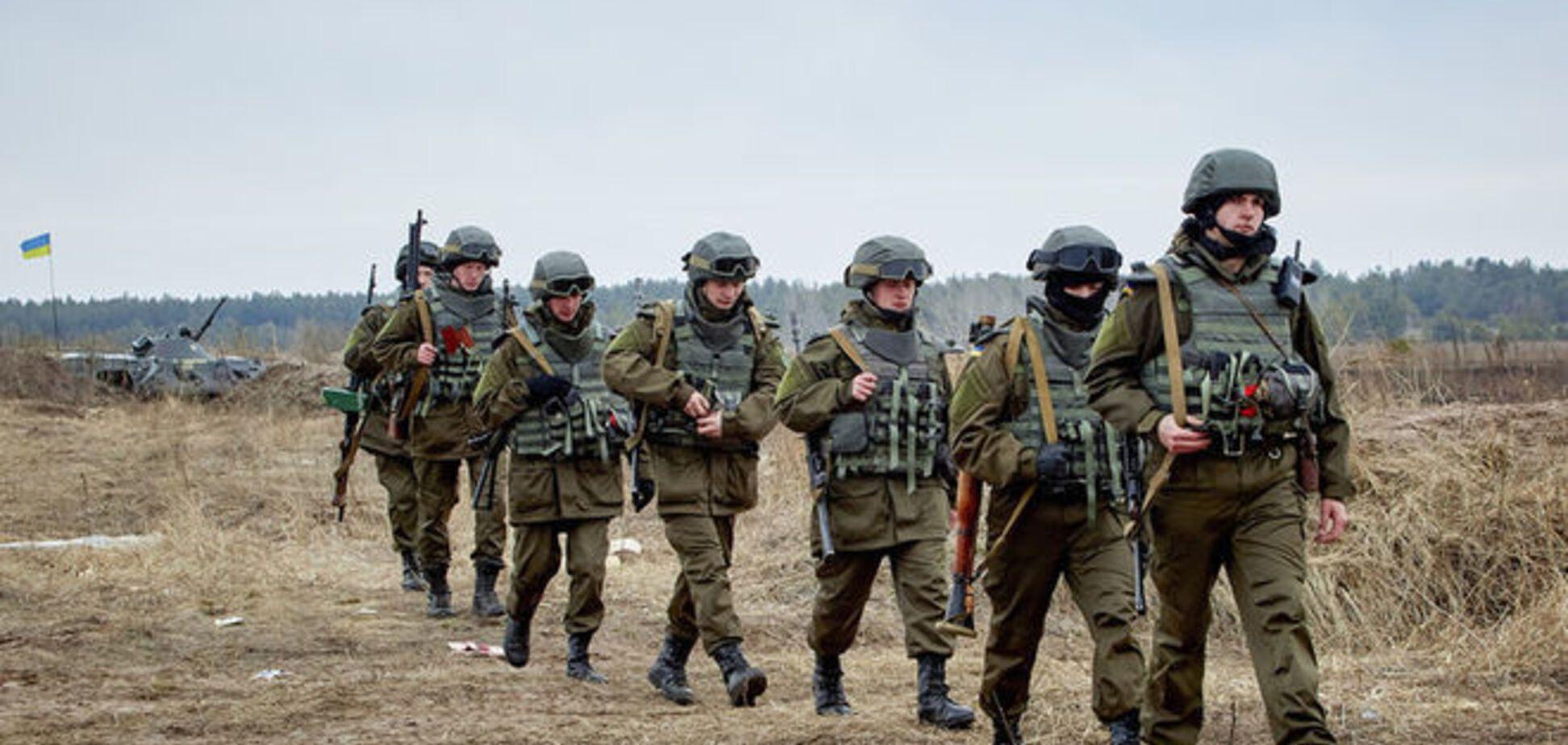 В Генштабе рассказали, как Украина учит НАТО воевать