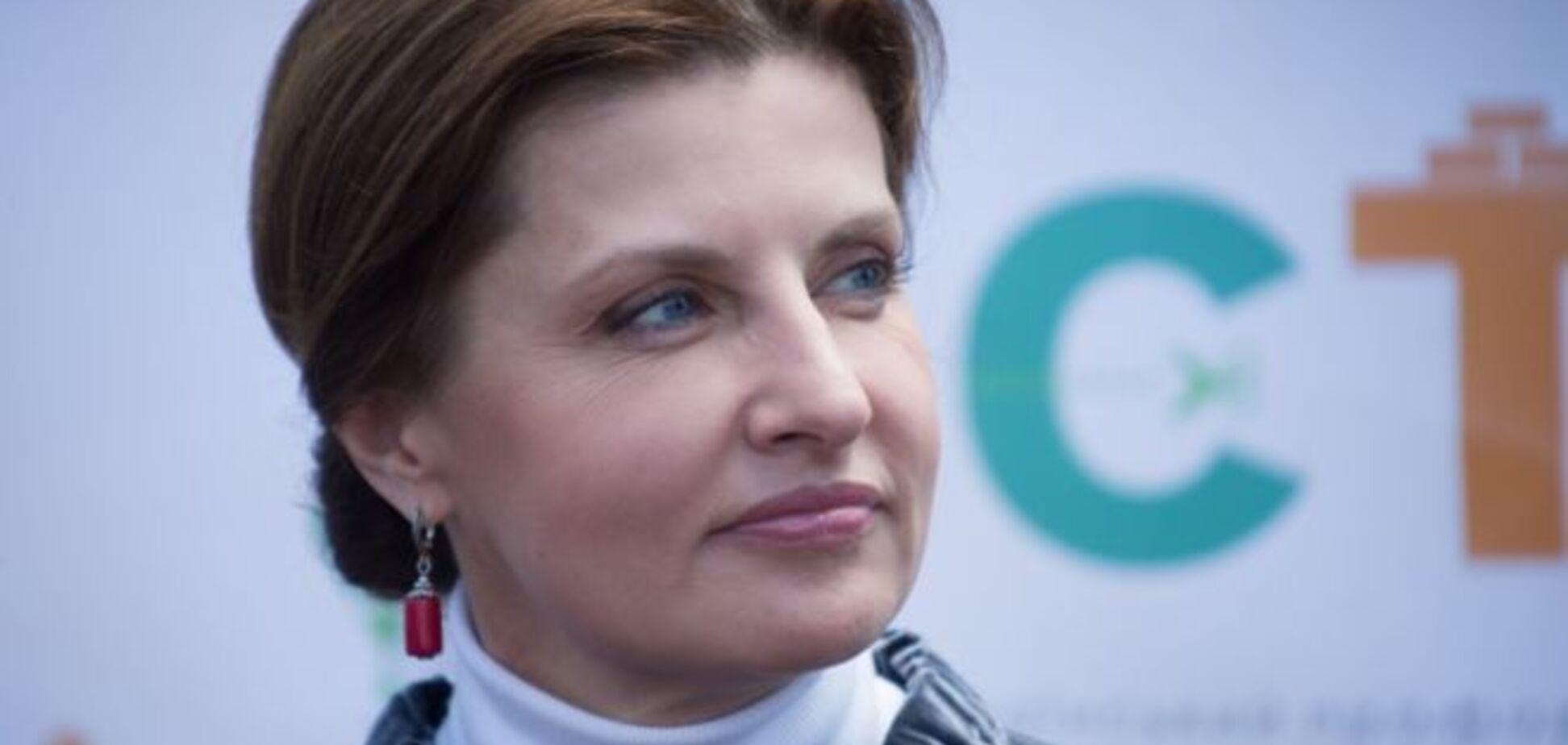 Стилист оценил вкусы первых леди Украины