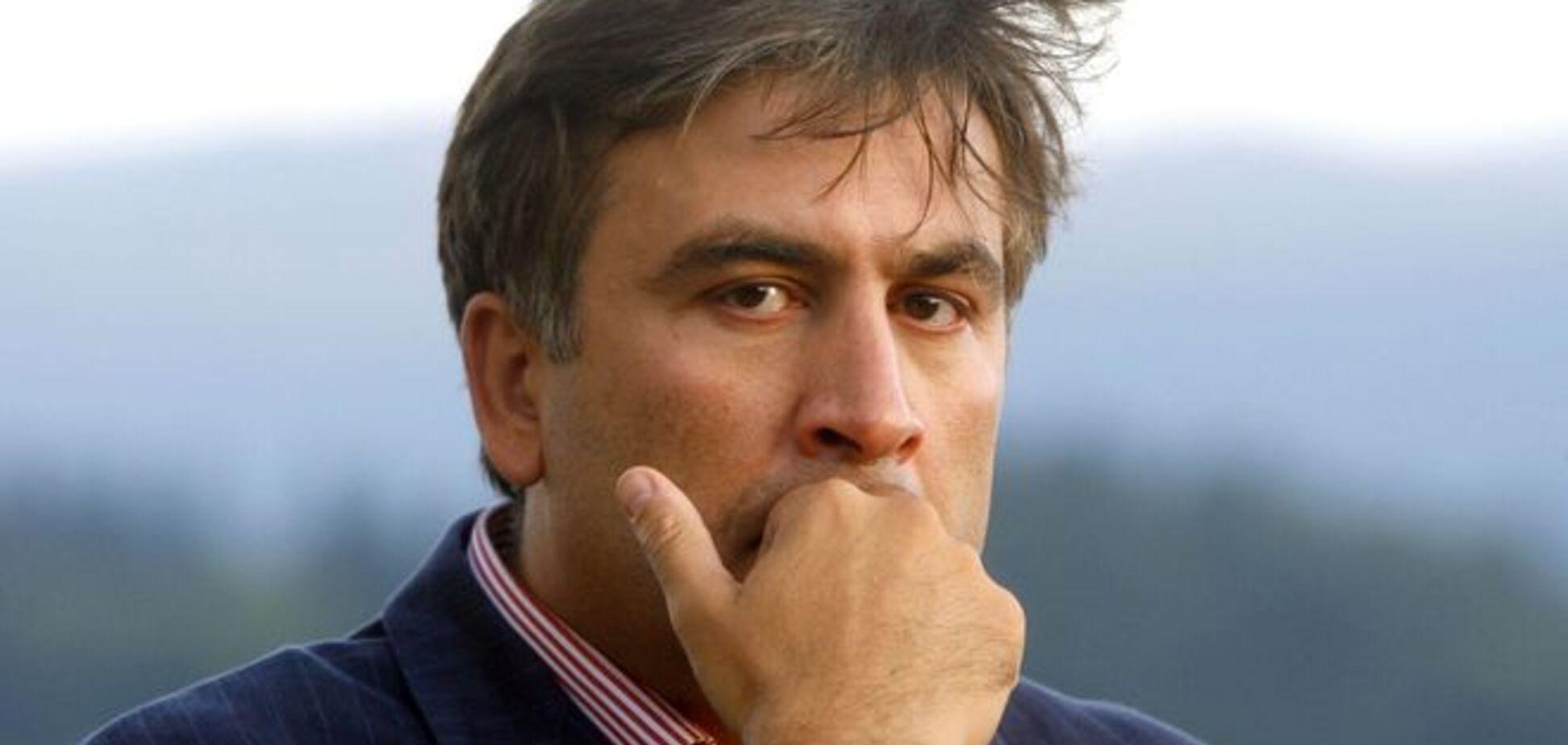 Назначение Саакашвили: 'Шоб було красиво'