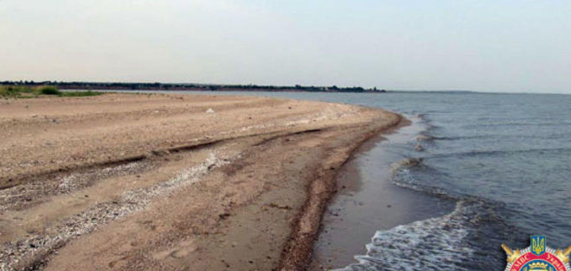 У Маріуполі пролунав вибух: загинув рибалка