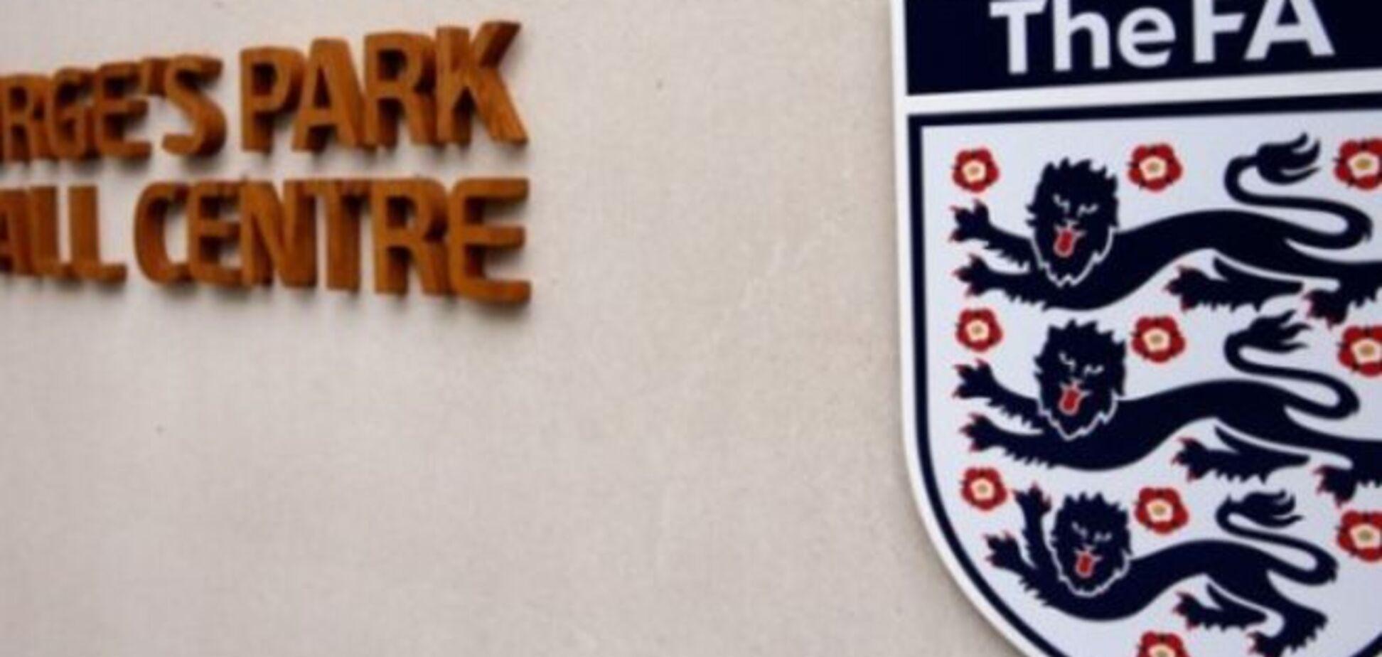 Англия вместе с УЕФА согласна бойкотировать ЧМ-2018 в России