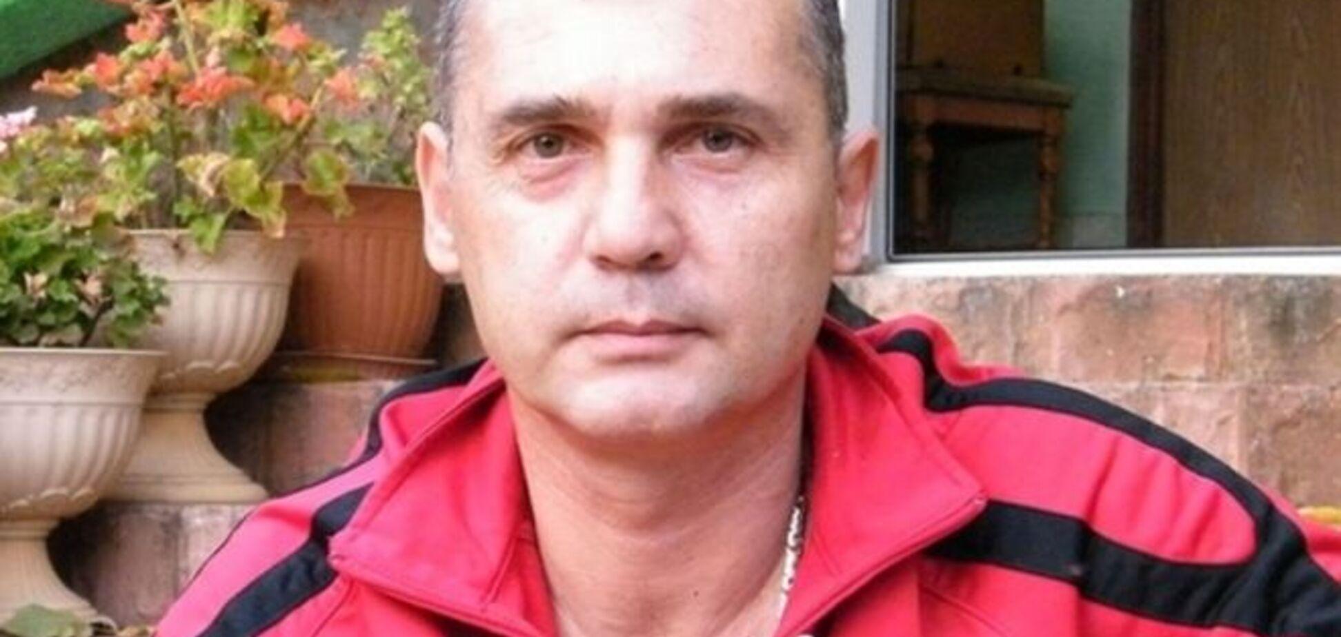 В Крыму скандал! Гендиректор 'Таврии' избил судью