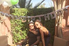 Дэвид Бекхэм отпраздновал 40-летие в кругу семьи в Марокко: опубликованы фото
