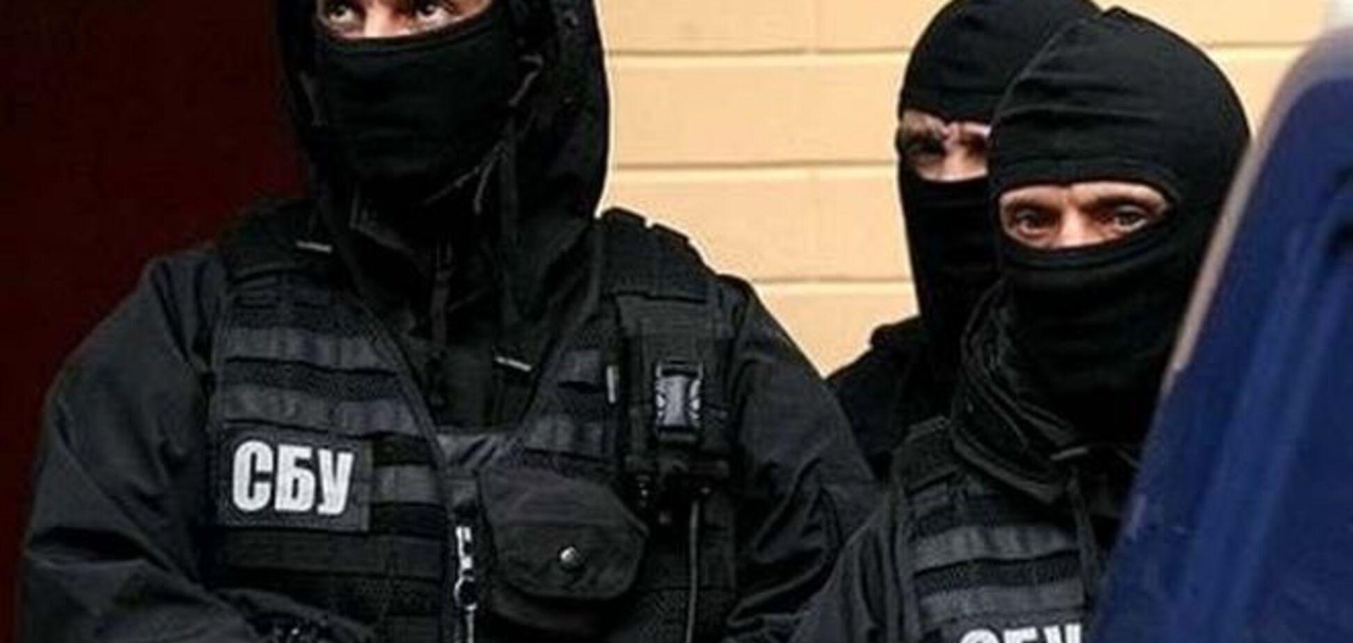 Спецслужби запобігли теракту, організованому ГРУ Росії, і викраденню літаків