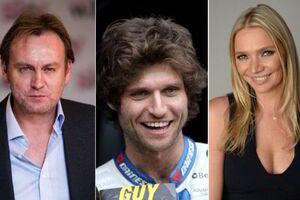 ЗМІ розкрили імена нових ведучих легендарного шоу Top Gear