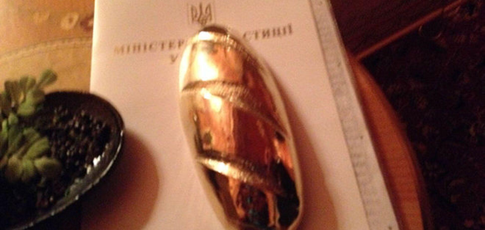 WSJ: украинцы пытаются раскрыть тайну 'золотого батона'