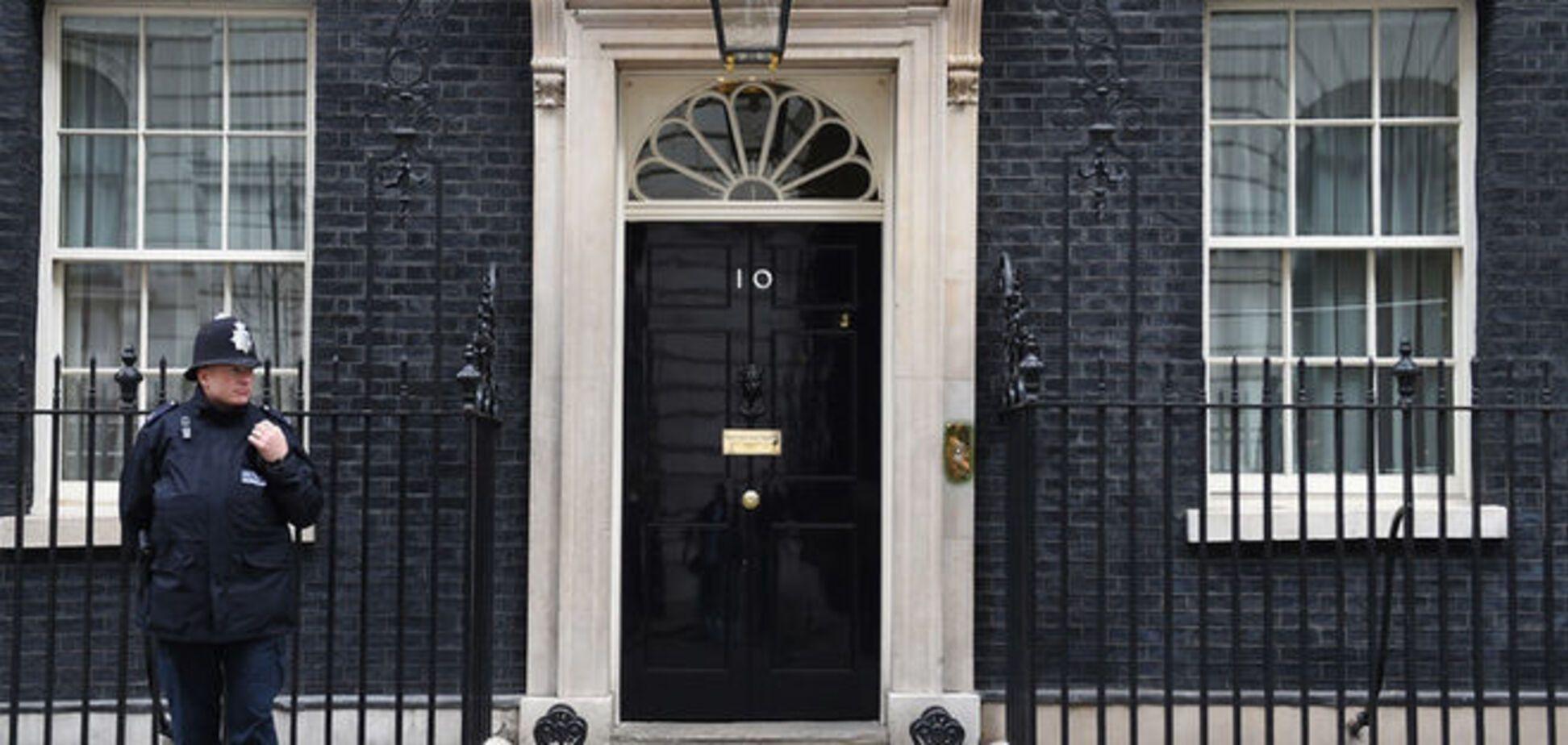 Выборы в парламент Великобритании: кто есть кто