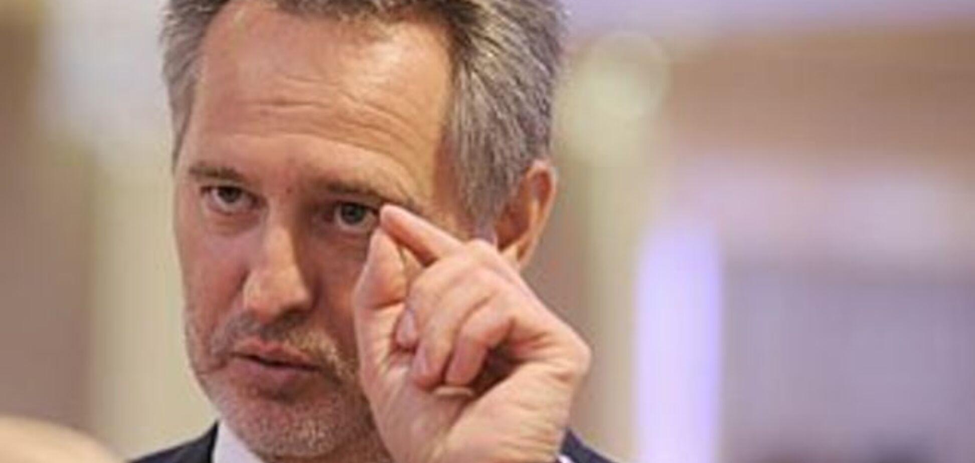 Банк Фирташа вывел несколько миллиардов гривен перед временной администрацией