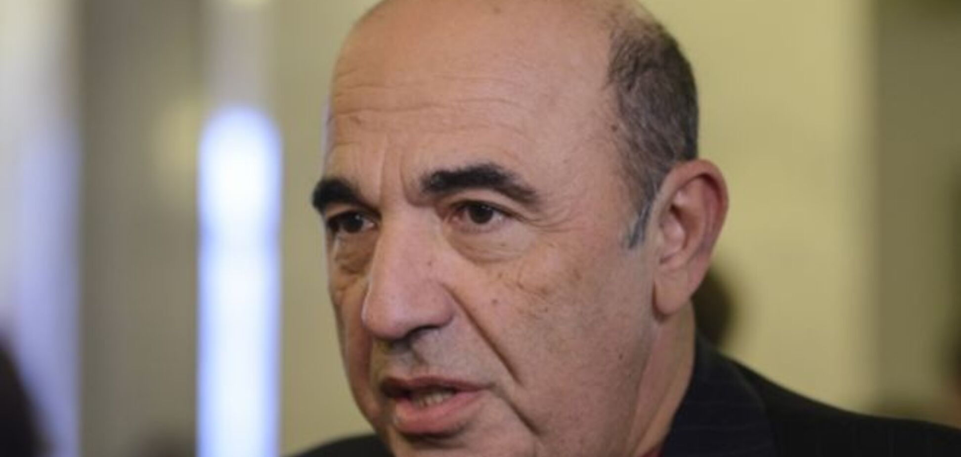 Рабинович: реформа МВД провалилась. Аваков должен уйти в отставку