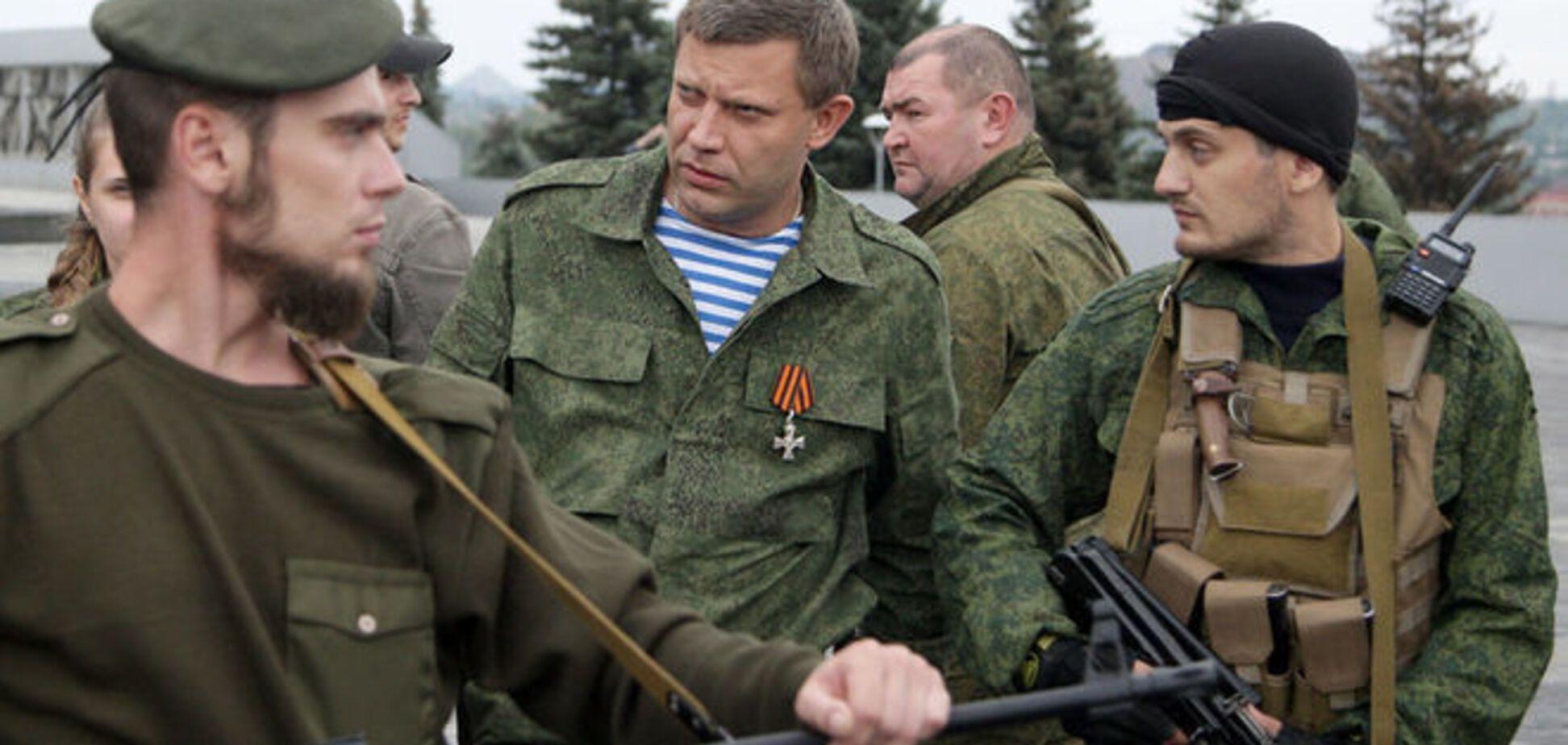 Из плена боевиков освобождены три украинских бойца