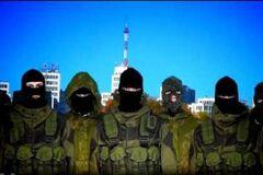СБУ затримала ще трьох 'Харківських партизан'