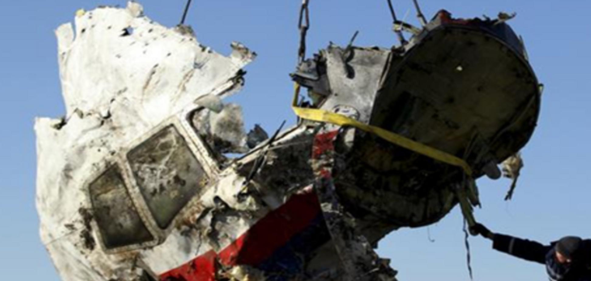'Це був БУК-М1': у ЗМІ потрапив звіт російських інженерів з MH17