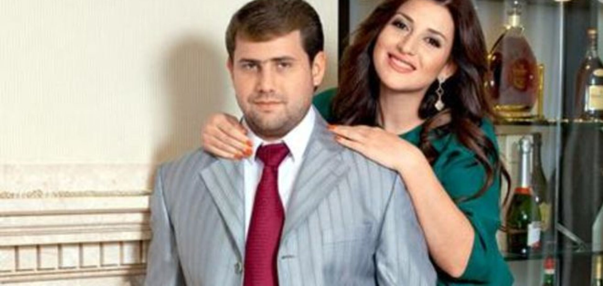 Мужа певицы Жасмин арестовали в Молдавии из-за подозрения в миллиардных хищениях