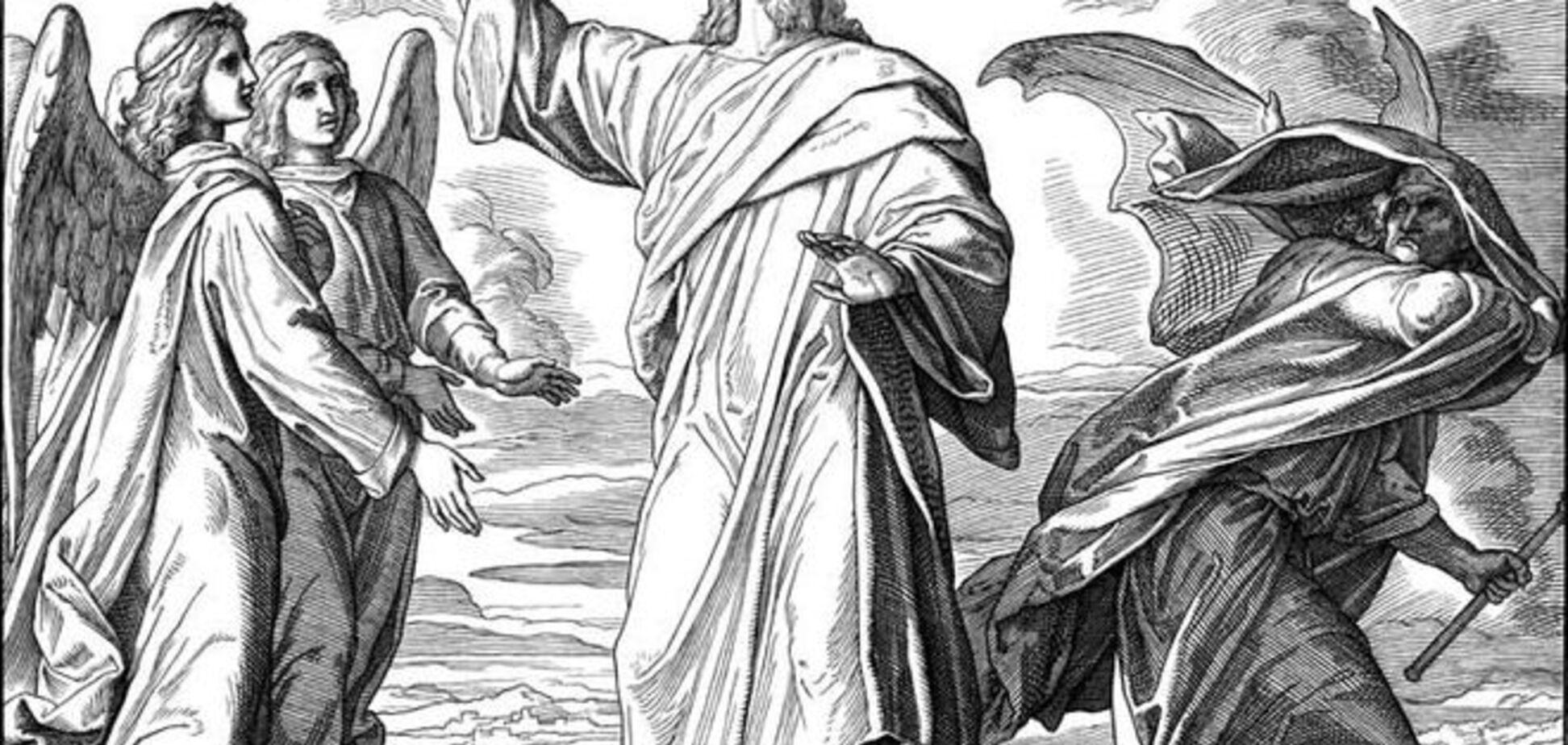 Почему ад не опустеет