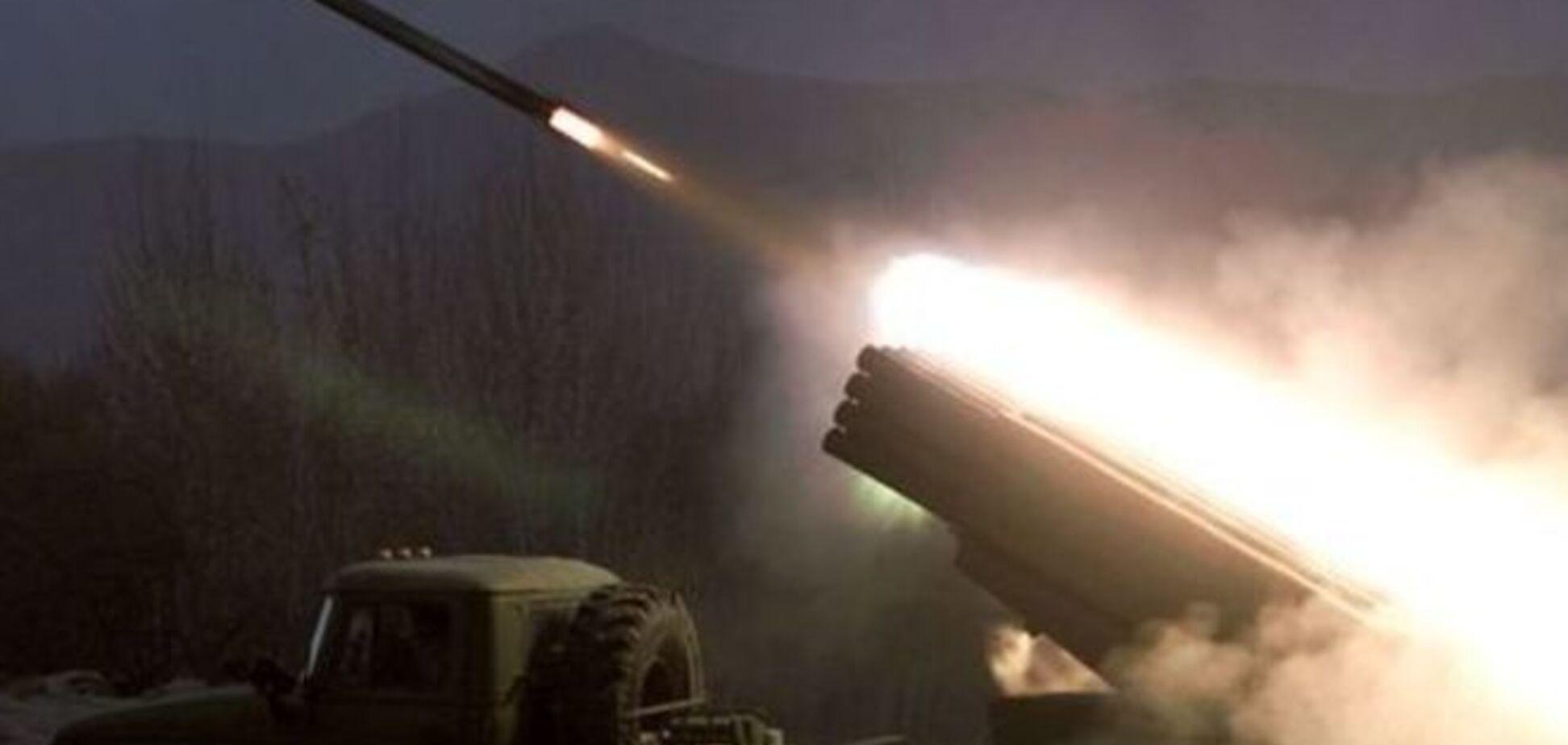 Терористи на Донбасі за день 32 рази порушили режим тиші
