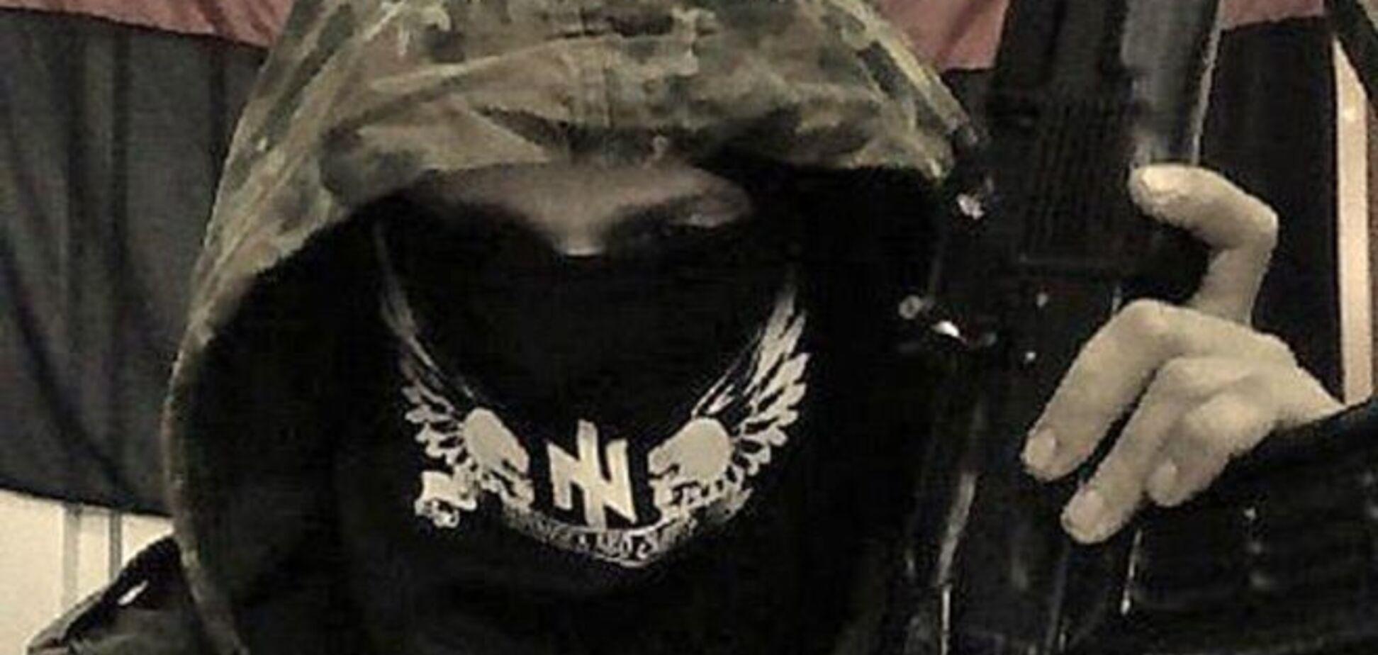 Подозреваемых в нападении на патруль в Киеве проверили на 'российский след'
