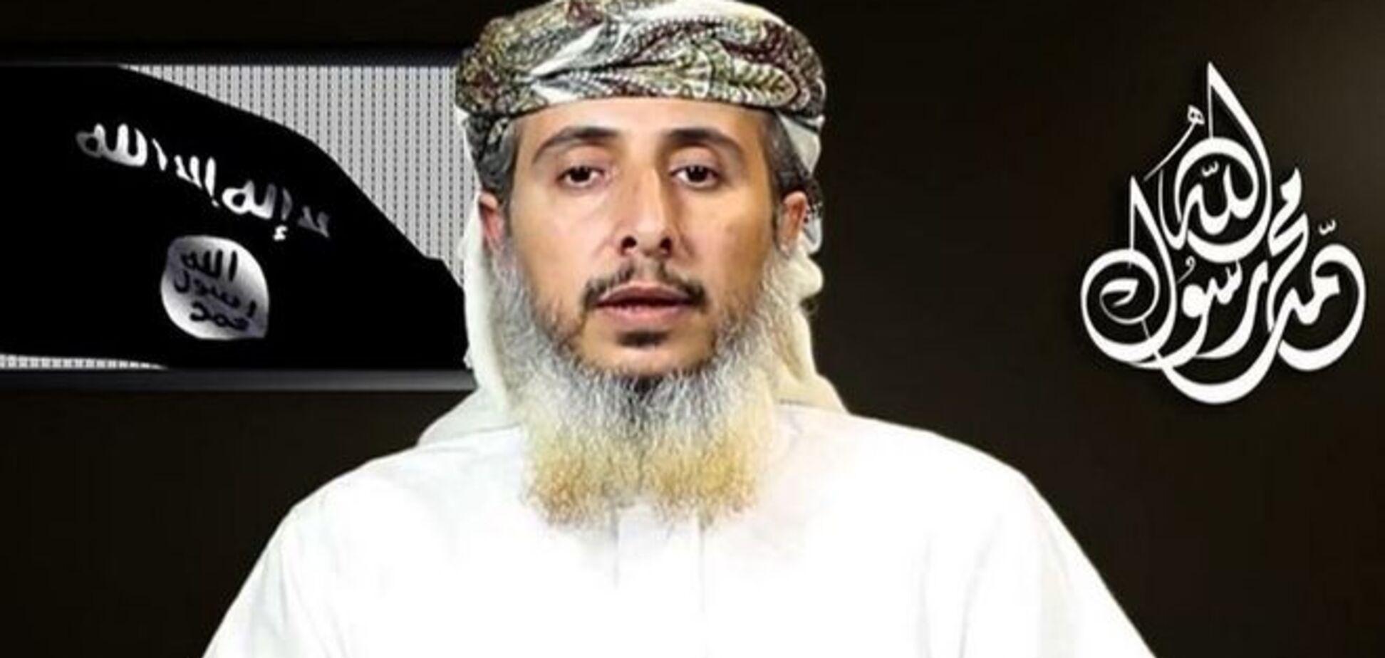 Під час авіаударів США загинув лідер і військовий стратег 'Аль-Каїди'