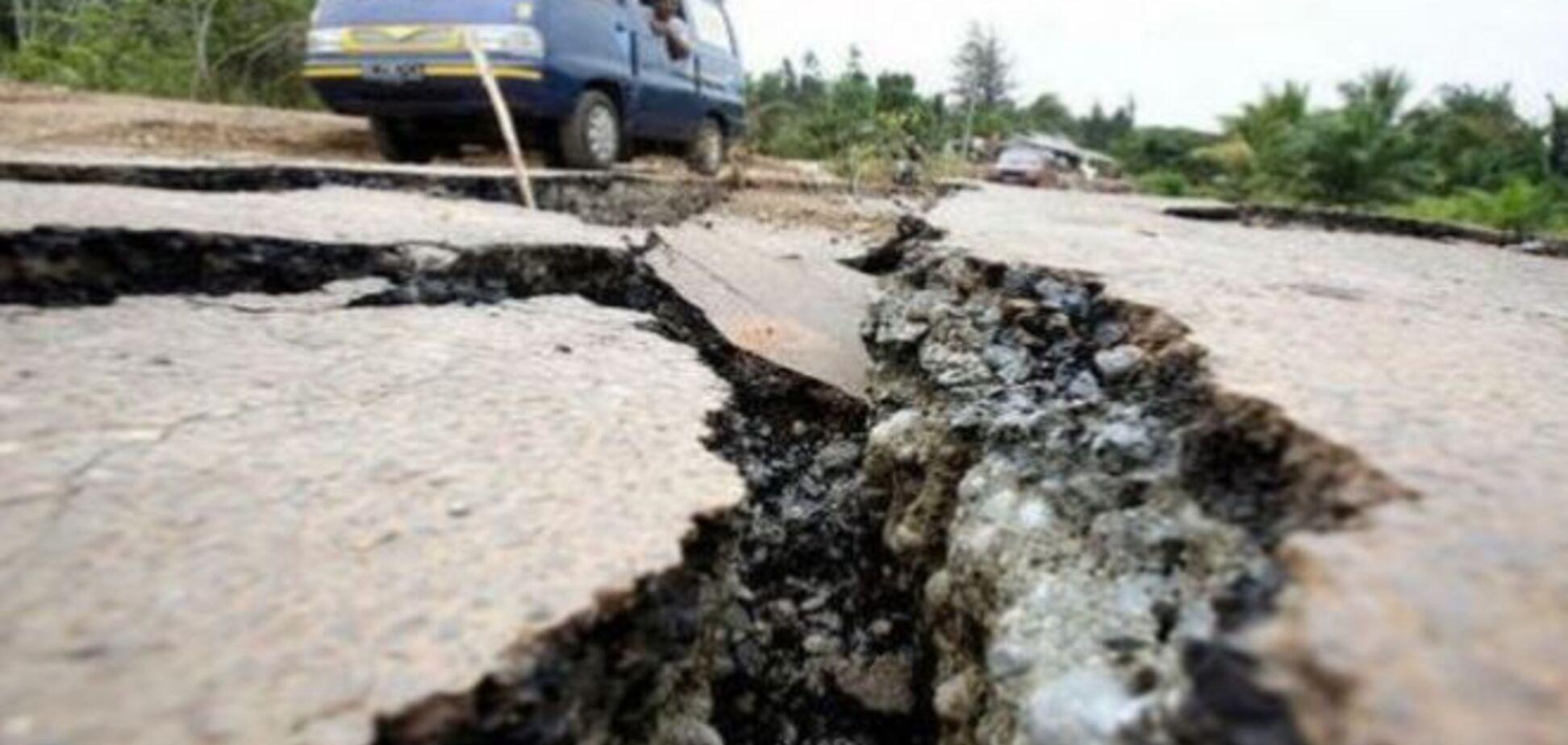 На Землі формується новий суперконтинент: землетруси будуть дедалі частішими