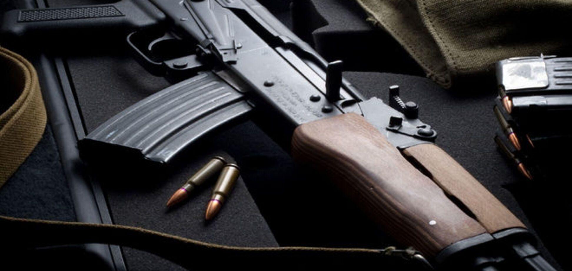 Силовики о росте преступности в Киеве: спасайтесь сами!