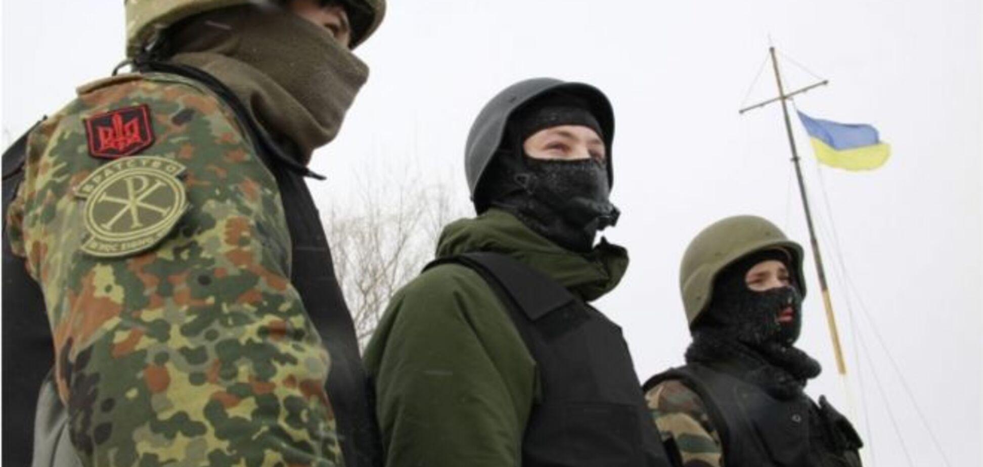 У зоні АТО спалахнув конфлікт між бійцями двох батальйонів - ЗМІ