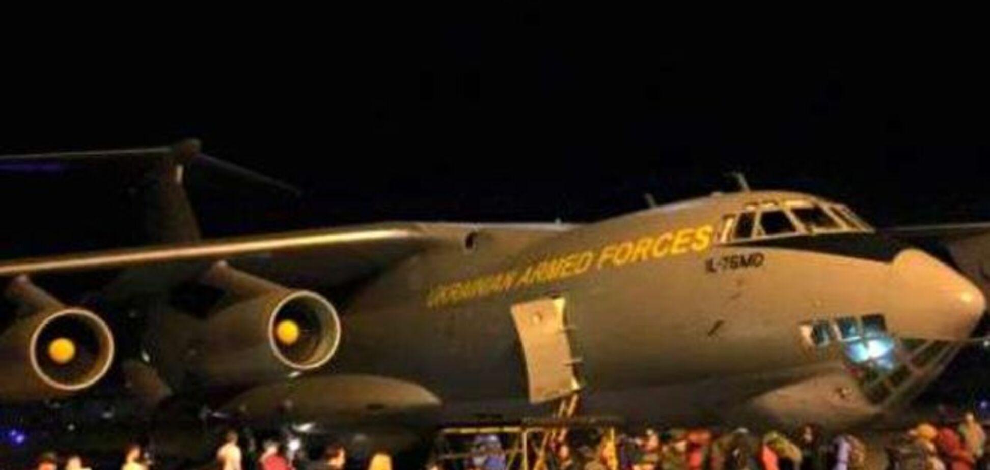 У Міноборони похвалилися, як зекономили мільйони на місії в Непал
