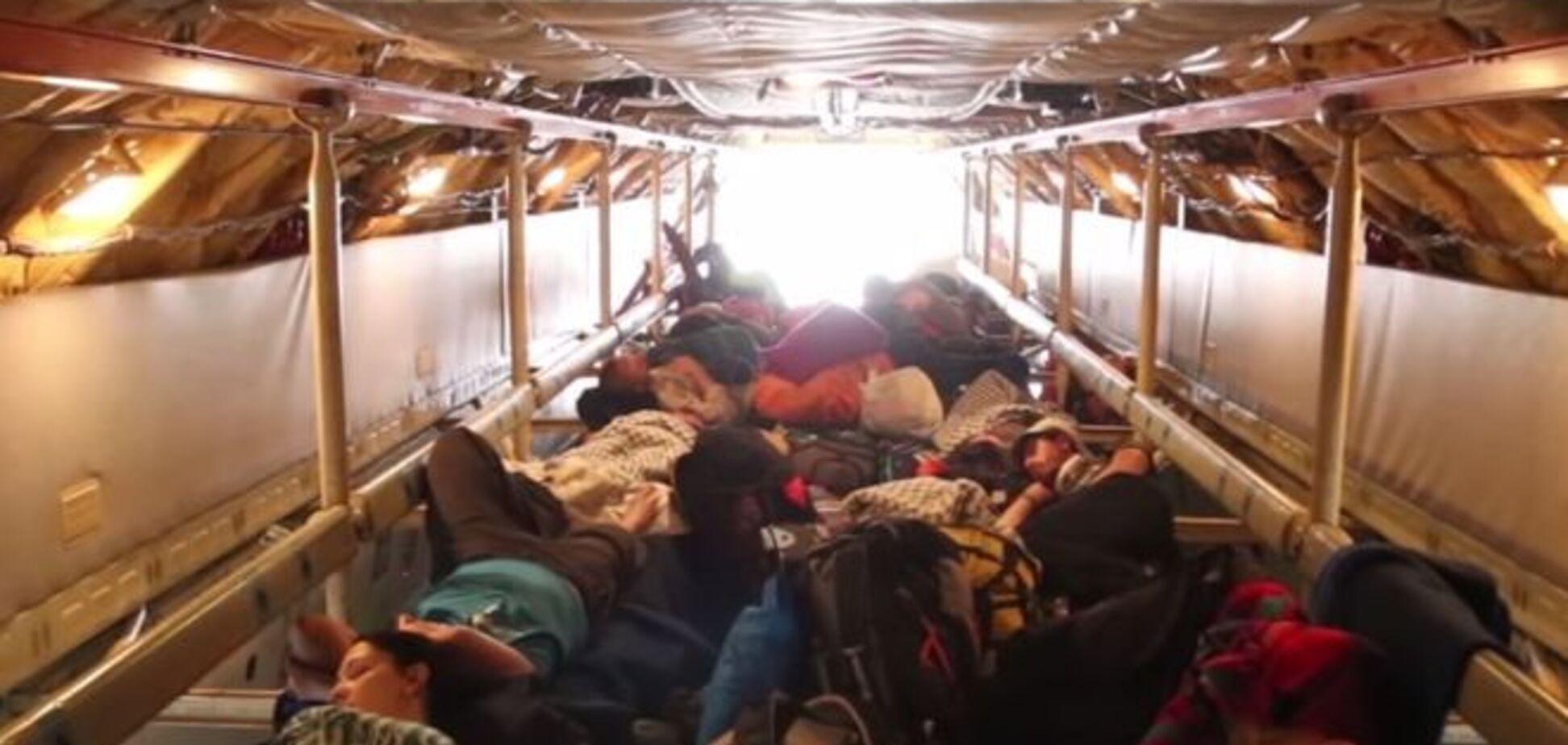 'Зганьбились, як держава': нові подробиці евакуації українців з Непалу
