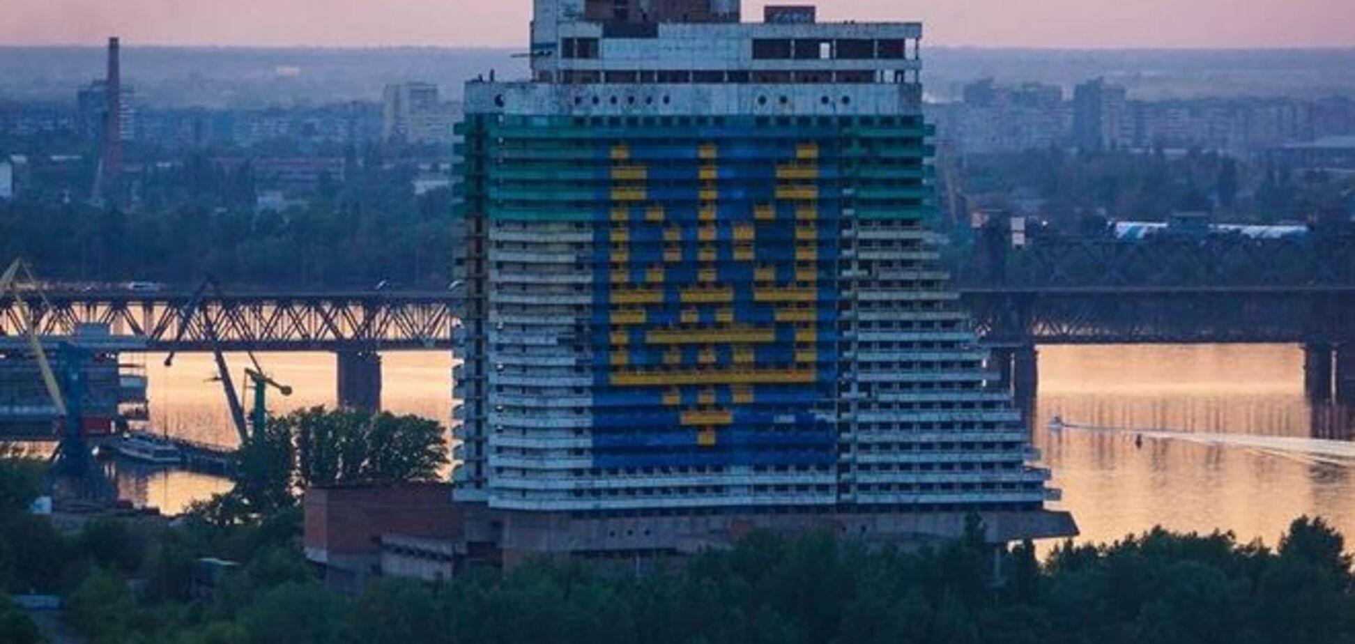 Корбан виклав в мережу фільм 'Битва за Дніпро. Нова історія'