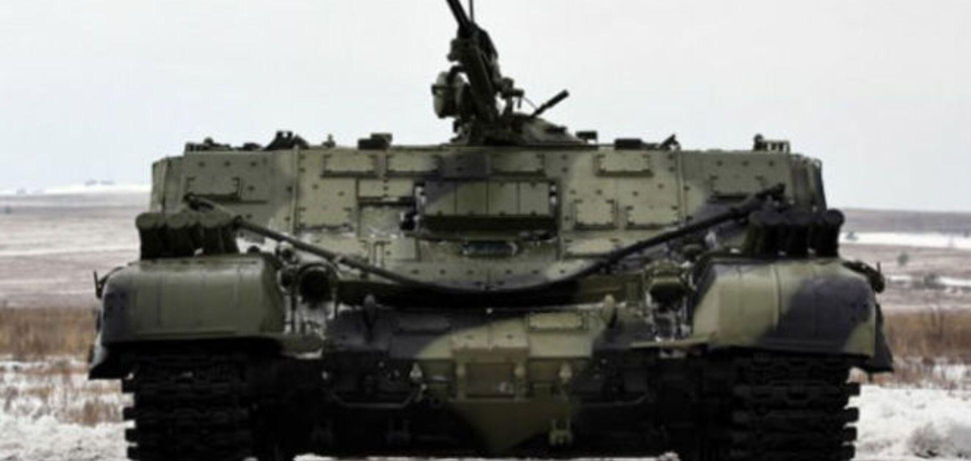 В России 'пошла под откос' компания, выпускающая танки 'Армата' – СМИ