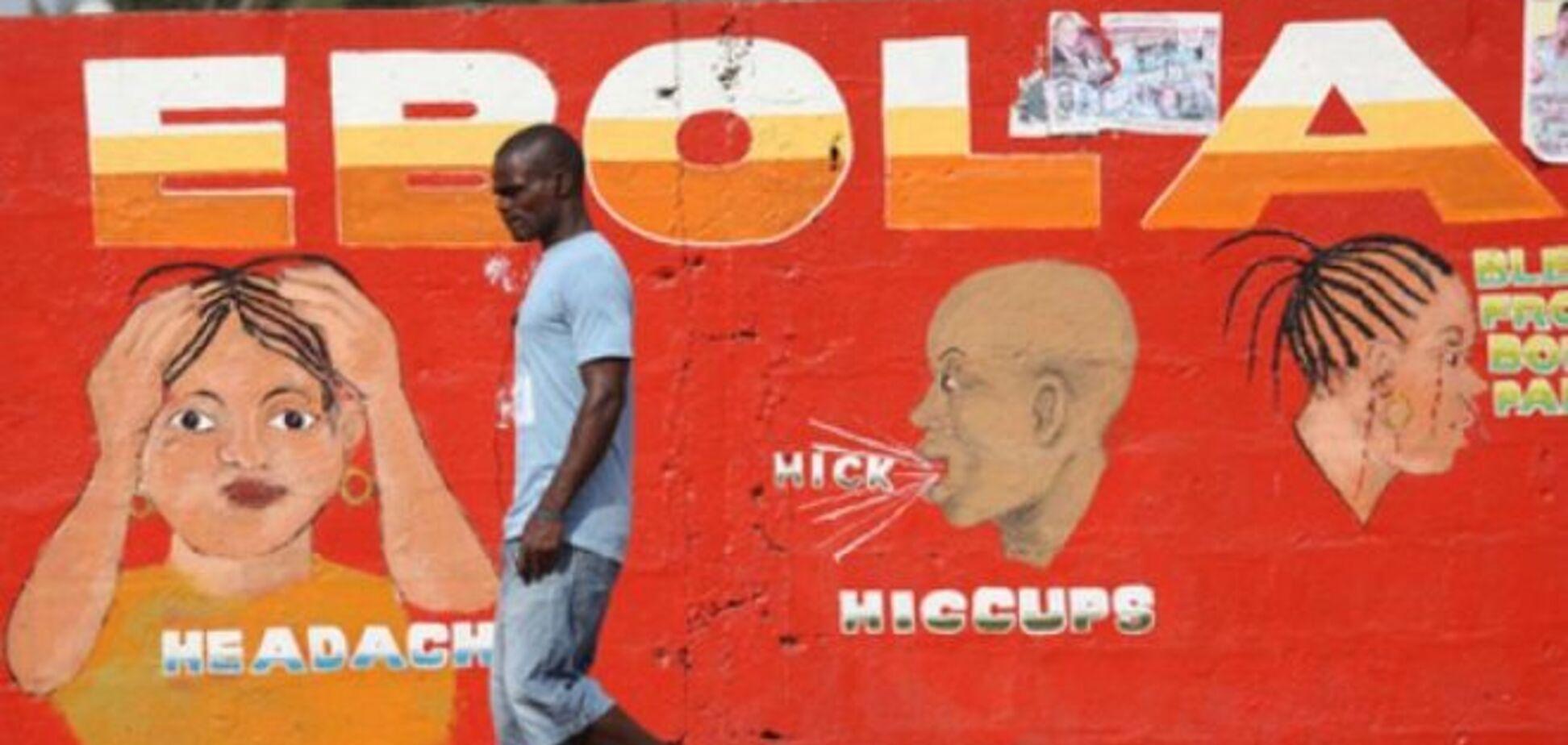 Либерия победила вирус Эболы - ВОЗ