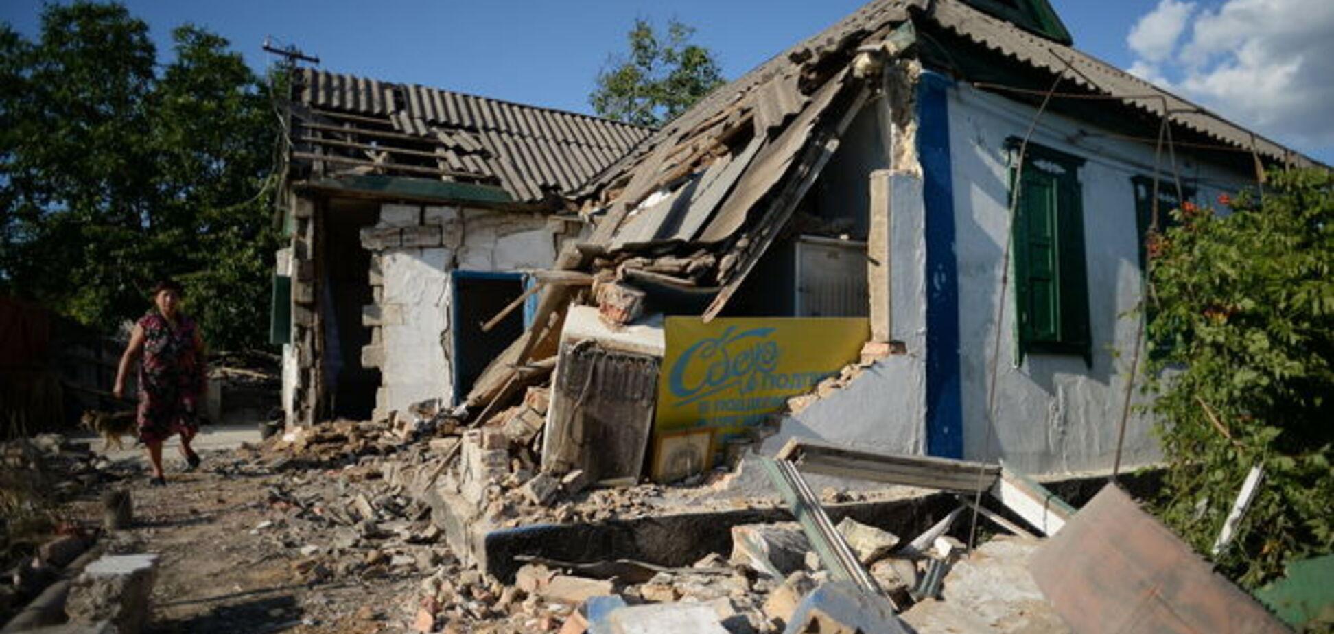 В ООН назвали число жертв войны на Донбассе
