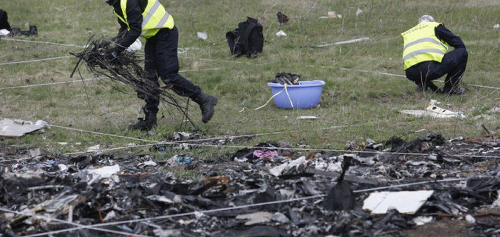Россия подделала спутниковые фото сбитого Boeing-777 - расследование