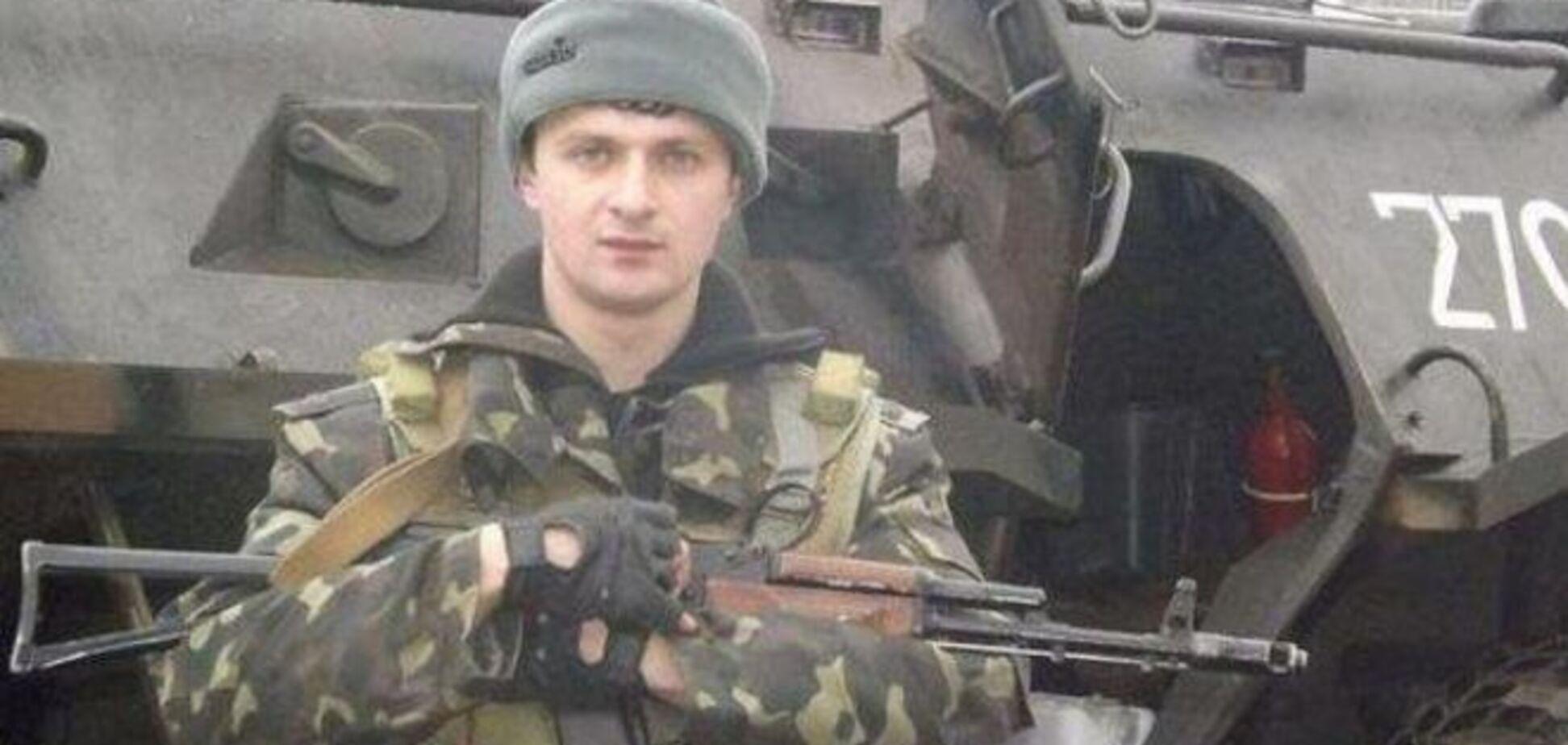 Спас 400 бойцов и получил тяжелое ранение: история героя АТО