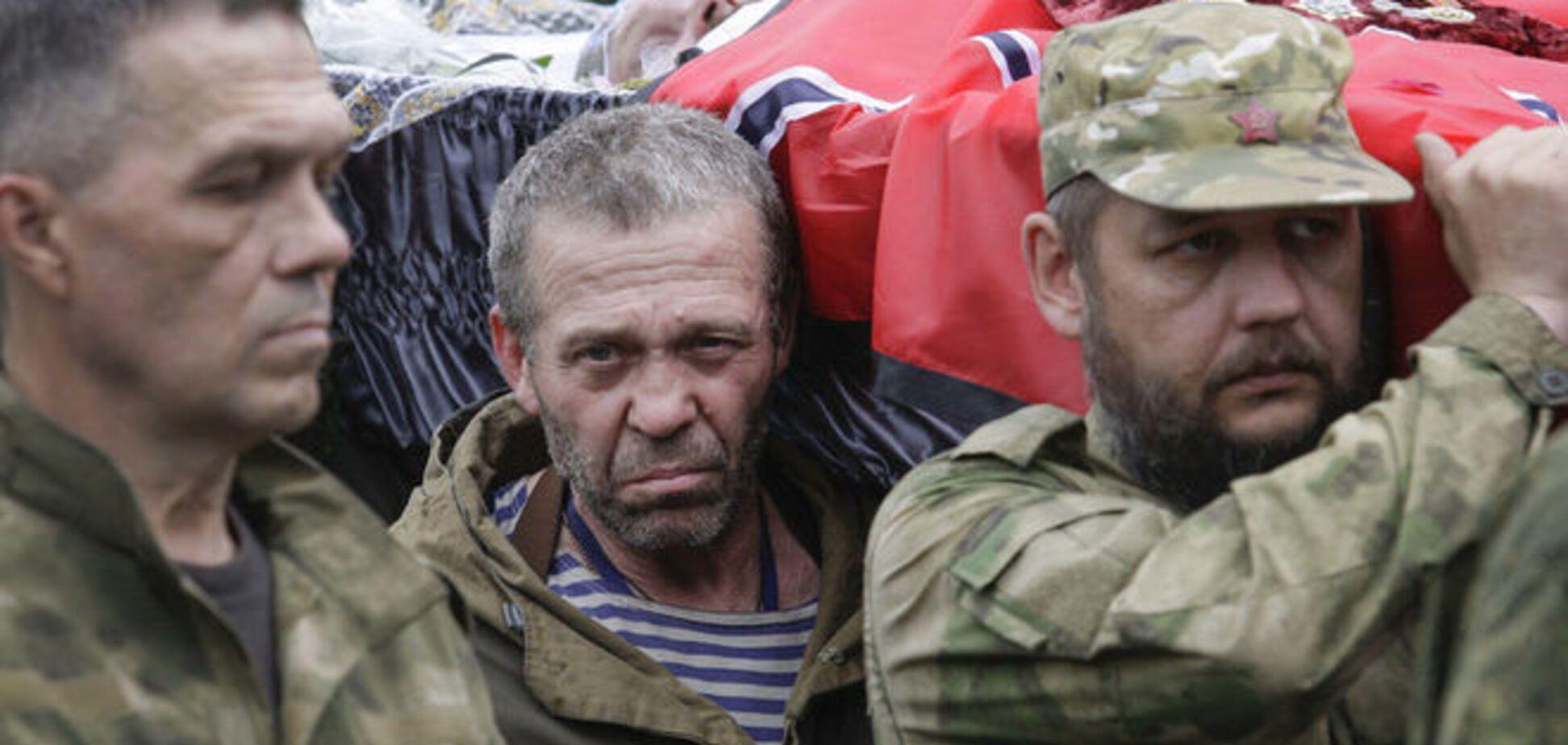 Сокурсник Путина: оккупированный Донбасс – это троянский конь или Секгор Газа