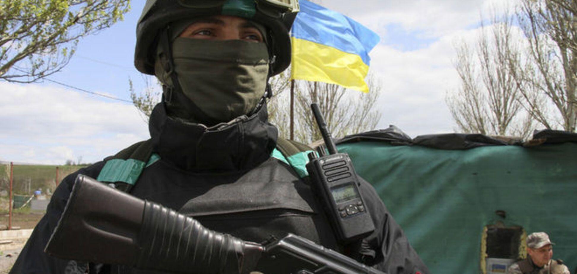 Только спокойствие! В Одессе стянули военную технику и бойцов