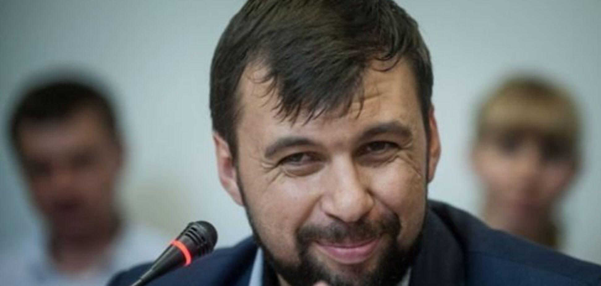 Опомнились: террористы назвали возвращение 'ДНР' и 'ЛНР' в Украину 'самоубийством'