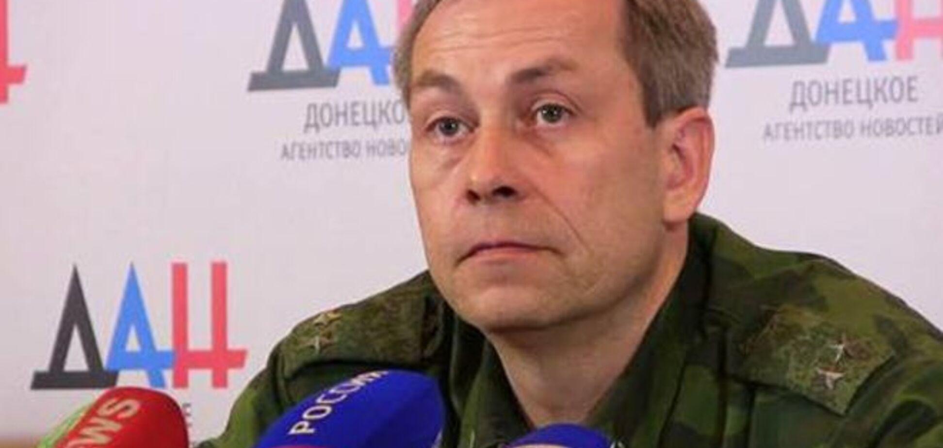 Террористы о технике сил АТО: 'Волги'-бомбы на лазерном управлении