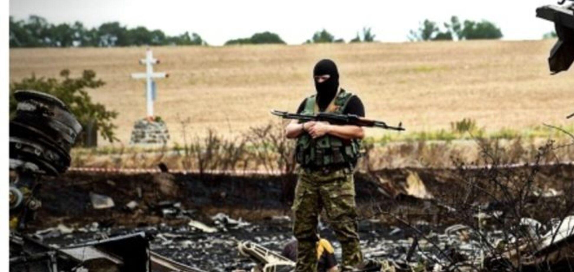 Чорновол рассказал, почему террористы проиграли под Марьинкой
