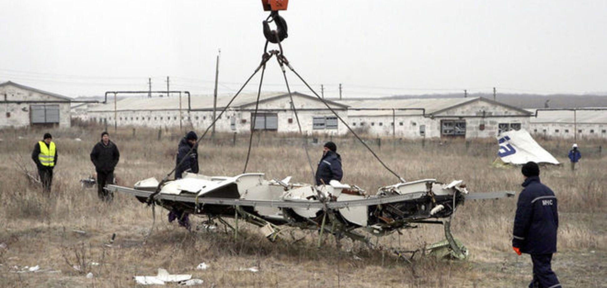 Спецслужбы не смогли удалить ролик с признанием 'LifeNews' о сбитом MH17 - журналист