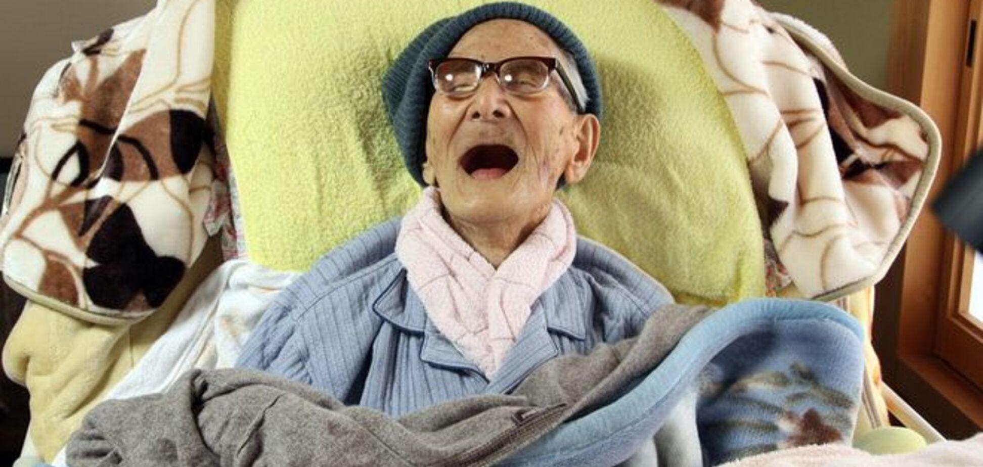 Ученые заявили, что долгая жизнь вредит человеку