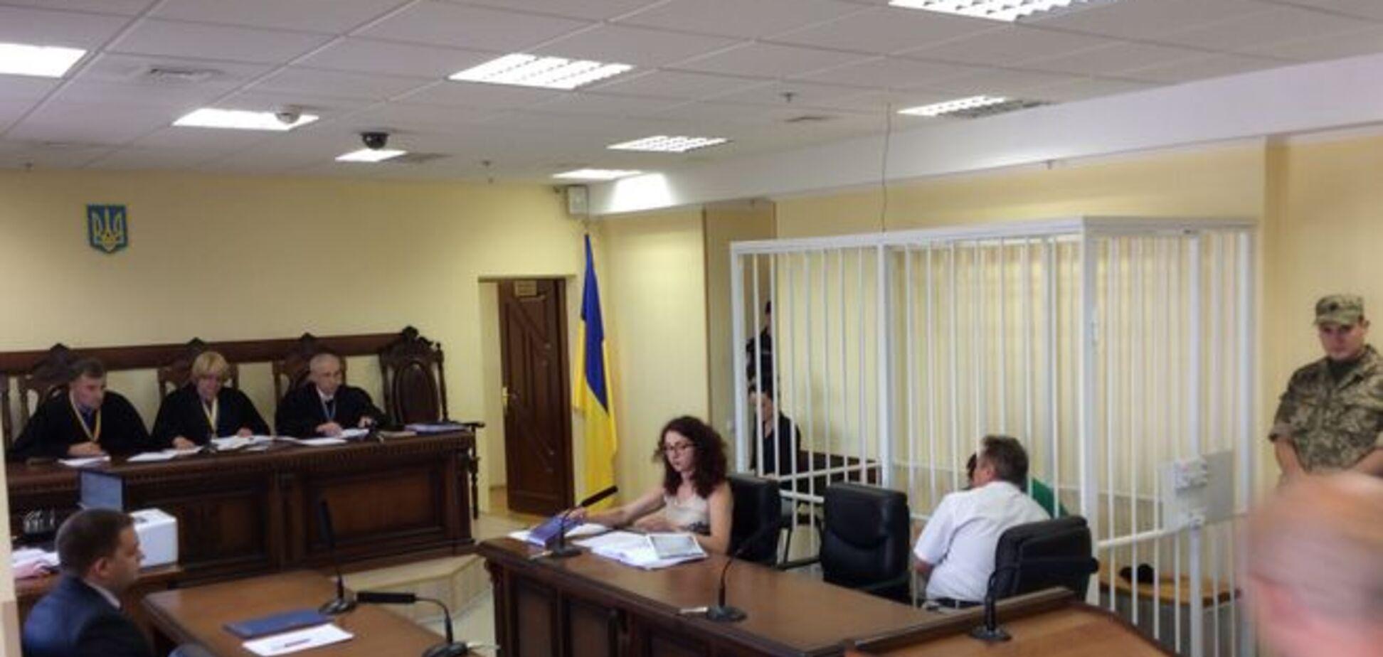 Адвокат российского ГРУшника сделал в суде сенсационное заявление о 'сделке' с СБУ