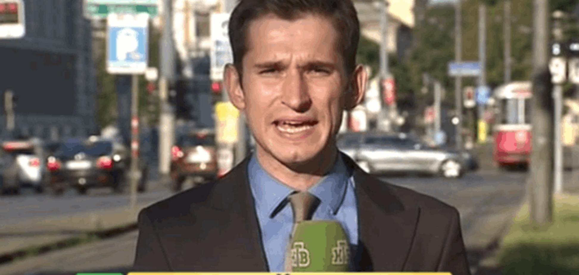 Громкий скандал в рядах пропагандистов: журналист 'НТВ' уволился после интервью о Путине на G7